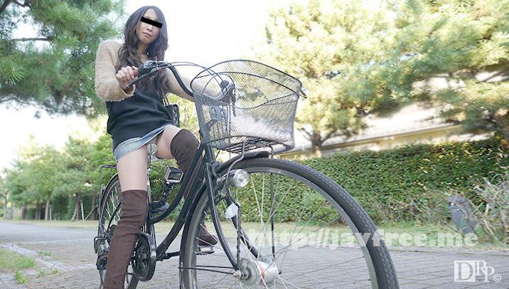 天然むすめ 061116_01 ちゃりん娘 〜見てください!こんなマンコで自転車乗ってます〜 有馬美帆