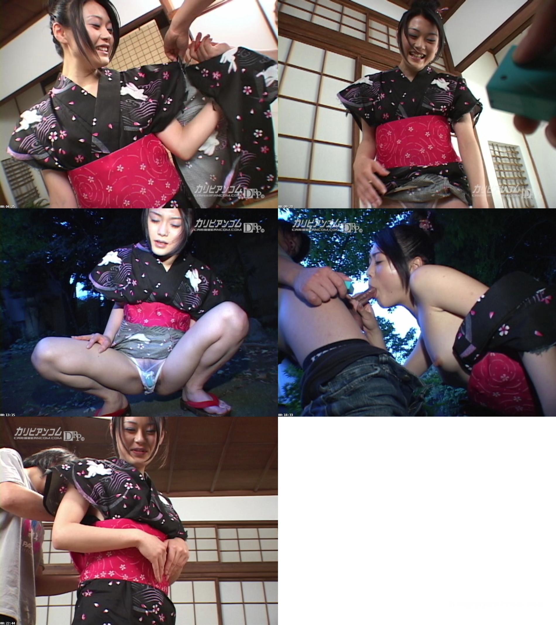 カリビアンコム 062714-001 中島京子 中島京子デジタルリマスター版 〜3時間スペシャル〜