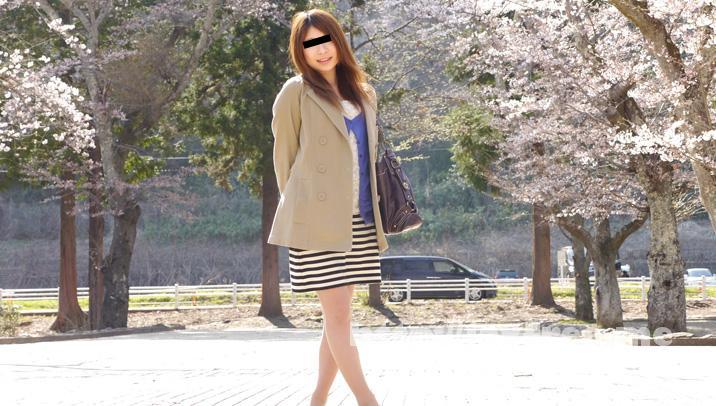 天然むすめ 091214_01 すっぴん素人〜本当の私を見せてあ・げ・る〜 大野美紗