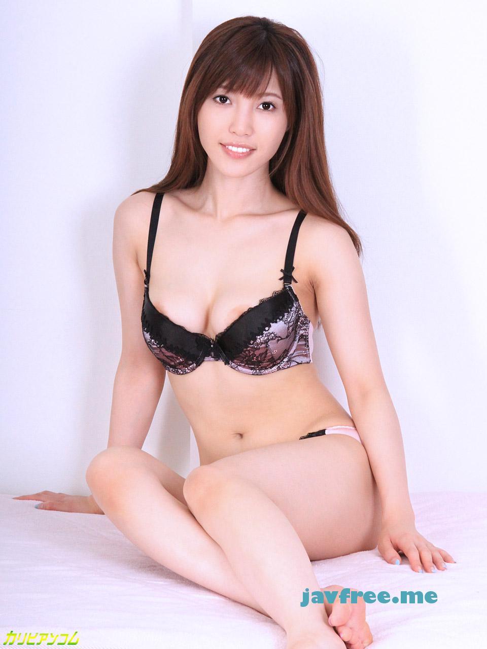 カリビアンコム 101212-154 女熱大陸 File.029 京本かえで
