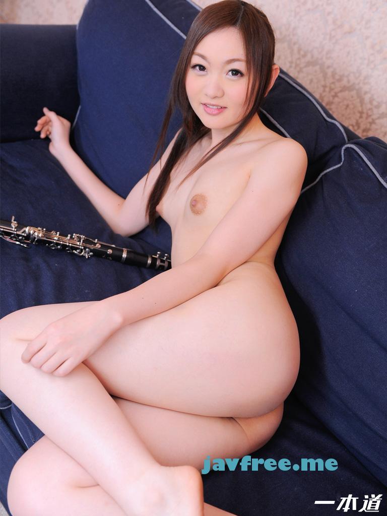 一本道 050713_587 矢部ひまり 「裸演奏 ~第6回演奏会・單簧管~」