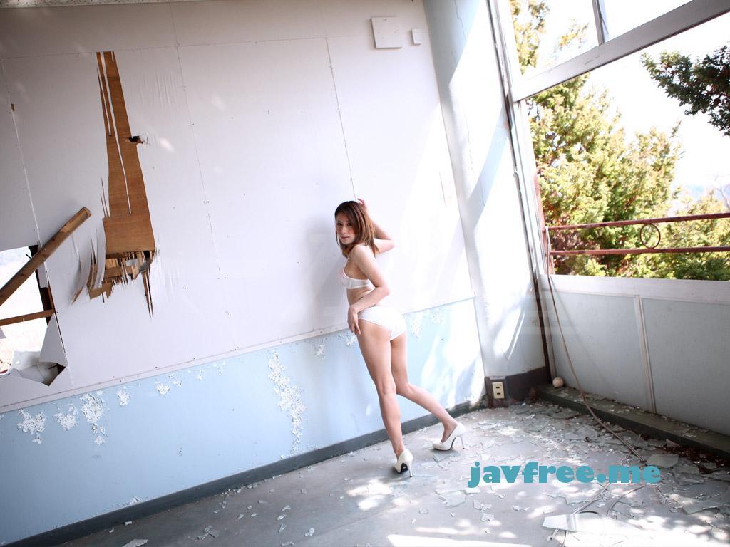 一本道 061612_363 北川ケイ 「グラドル 廃墟に魅せられて 北川ケイ」